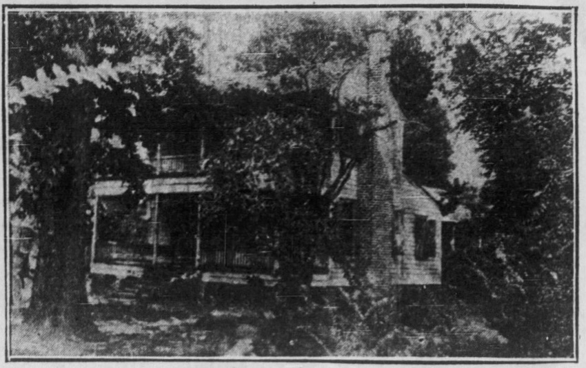 Bad Neighbors (Part I): The Bigham Family of Florence County
